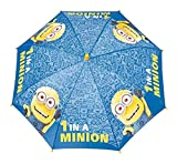 p:os 25431 One in a Minion Kinderregenschirm, 84 x 61 cm