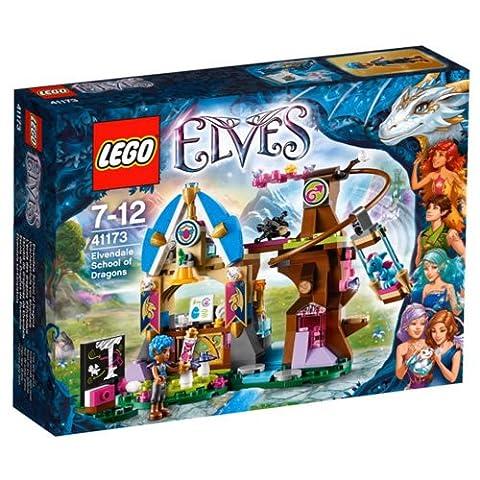 Lego Dragon - LEGO Elves - 41173 - Jeu de