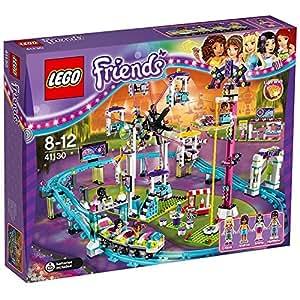 LEGO Friends 41130 – Großer Freitzeitpark