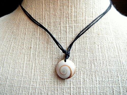 collar-supervivientes-ojo-de-chiva-pulido-surf-necklace-chiva-eye-polished