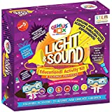 Genius Box - Play Some Learning Toys For Children : Light And Sound Educational Toys / Learning Kits / Educational Kits / Steam