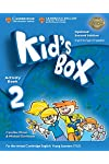 https://libros.plus/kids-box-level-2-activity-book-with-cd-rom-updated-english-for-spanish-speakers-second-edition-9788490368978/