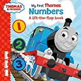 Thomas & Friends: My First Thomas Numbers (My First Thomas Books)