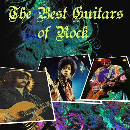 The Best Guitars of Rock