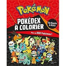 Amazonfr Coloriage Pokemon Livres