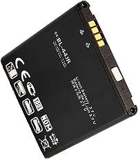 GNG Mobile Battery Bl-44jr Compatible to Lg Prada 3.0 P940 K2 (Black)