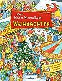 Mein kleines Wimmelbuch – Weihnachten