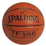 Spalding TF 500 Basketball