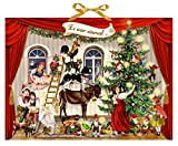 Coppenrath Verlag GmbH & Co. KG Märchenhafte Weihnachtszeit: Bildmotive aus Grimms Märchen