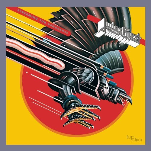 Screaming For Vengeance by Judas Priest (2001-05-29)