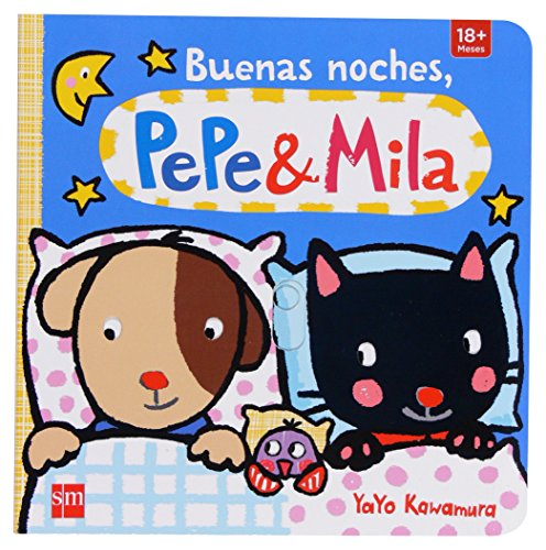 Buenas Noches, Pepe Y Mila