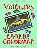 Telecharger Livres Livre de Coloriage Voitures Voitures Livre de Coloriage pour les enfants 4 8 ans (PDF,EPUB,MOBI) gratuits en Francaise