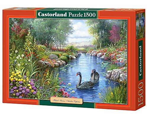 Castorland - Jigsaw Puzzle 1500 Pezzi