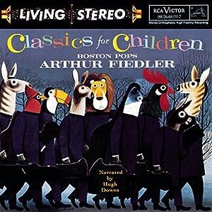 "Afficher ""Classics for children"""