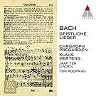Bach:Geistliche Lieder