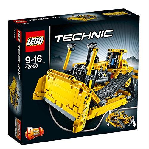 42028 - Bulldozer