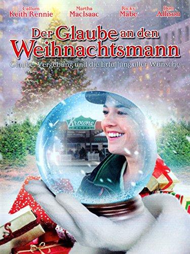 Sache Die 2011 Film (Der Glaube an den Weihnachtsmann)