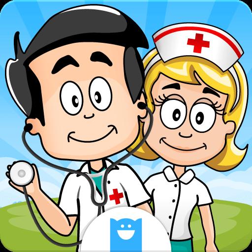 Mobile-media-brille (Doctor Kids (Kinderärzte))