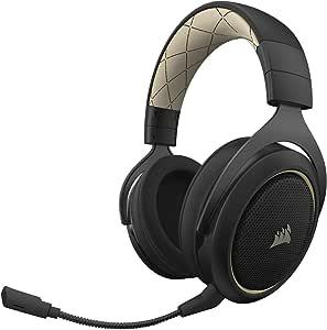Corsair Hs70 Se Gaming Headset Mit 7 1 Surround Sound Elektronik