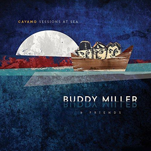 Cayamo Sessions at Sea [Vinyl LP]