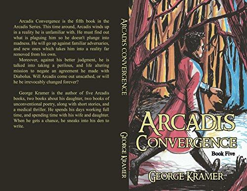 arcadis-convergence-book-five-english-edition