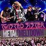 Twisted Sister - Metal Meltdown Live...