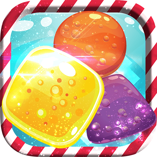Candy Dojo - Xmas Soda Candies Match 3 Puzzle For Children Hd Free Jungle Jewels