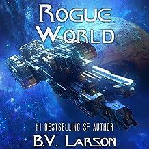 Rogue World: Undying Mercenaries, Book 7