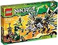 Lego Ninjago 9450 - Rückkehr des vierköpfigen Drachens