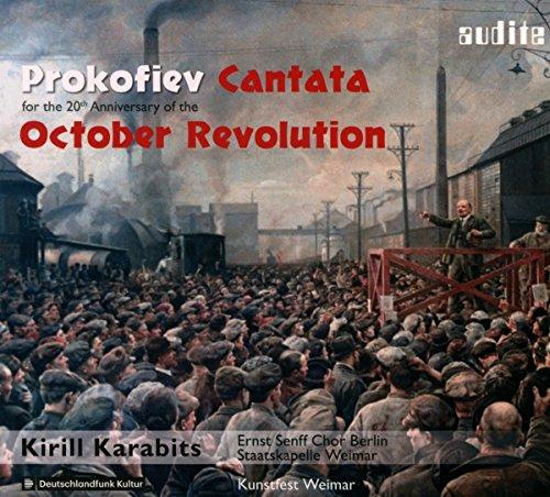 notes for october revolution