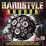 Hardstyle Sounds Vol.6