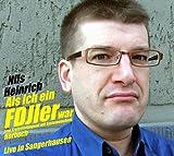 Als ich ein FDJler war: Eine Kreisstadtjugend mit Systemwechsel (Live in Sangerhausen)