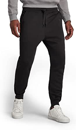 G-STAR RAW Men's Premium Basic Type C Sweat Pant Sports Trousers