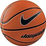 Nike Ball Bb0360 801, Schwarz/Weiß/Blau, 6, 0886736122908