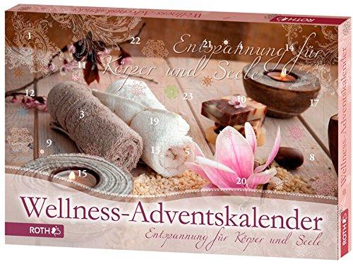 adventskalender t r 5 wellness adventskalender. Black Bedroom Furniture Sets. Home Design Ideas