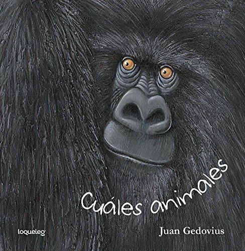 SPA-CUALES ANIMALES por Juan Gedovius