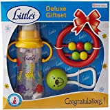 Little's Deluxe Giftset (Multicolour)