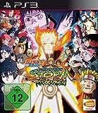 Naruto Shippuden : ultimate Ninja storm revolution - rivals edition [import allemand]