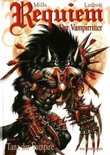 Requiem 04: Tanz der Vampire