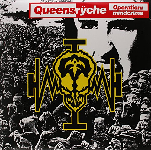 Operation Mindcrime [Vinyl LP]