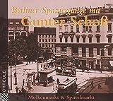 Berliner Spaziergänge. Molkenmarkt & Spittelmarkt. CD (Ohreule) - Holmar A Mück