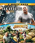 San Andreas/Journey 2 the Mysterious Island (3D)