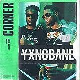 Corner (feat. Maleek Berry) [Explicit]