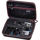 Smatree Aufladen Tasche für Gopro Hero 6,5 (Kamera, Zubehör nicht im...