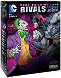 Batman - 330354 - Jeu De Cartes - DC Comics - Rivals Vs The Joker - Deck Building
