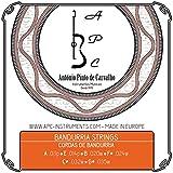 APC CORBAND - Cordes pour instrument: Bandurria