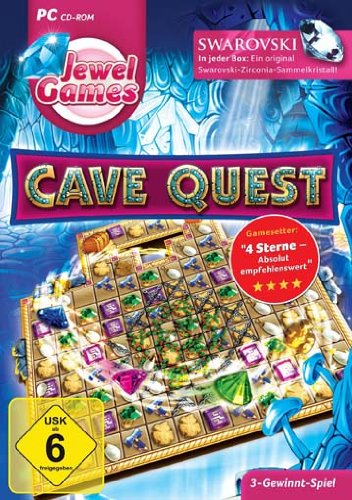Cave Quest
