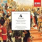 Elgar : Pomp & circumstances - Marches - Froissart - Cockaigne