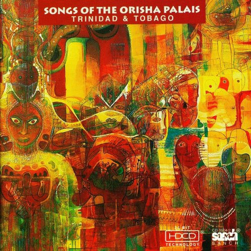 Songs of the Orisha Palais