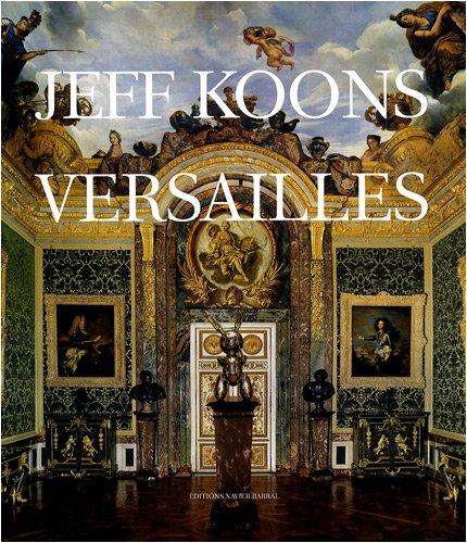 Jeff Koons - Versailles